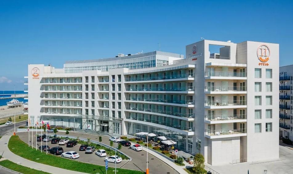 Имеретинский апарт-отель Сочи
