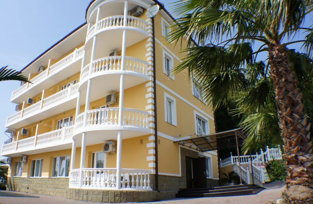 Отель «Олеся Лоо» Сочи