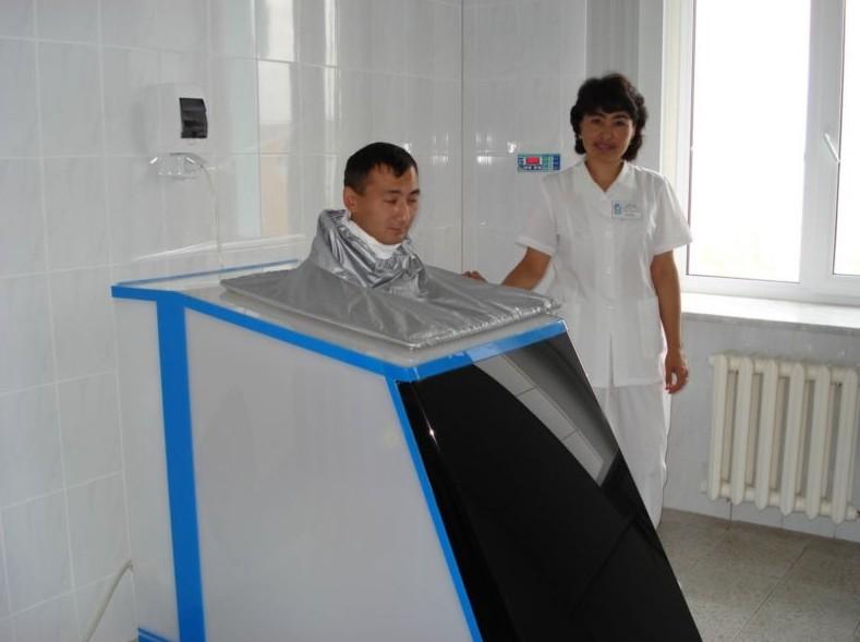 Лечение органов дыхания в санаториях башкирии