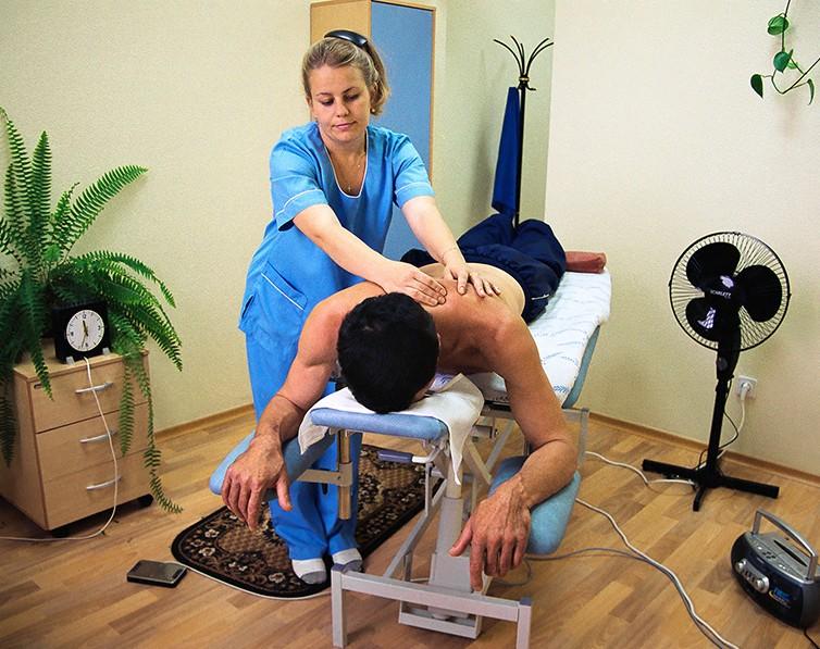 Лечение при межпозвоночной грыже в домашних условиях