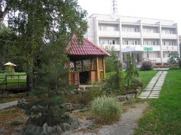 Санаторий Урал-Злак