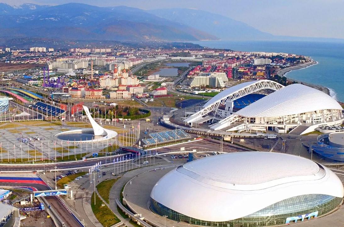 переводе олимпийский парк в сочи фото как добраться момент надо учитывать
